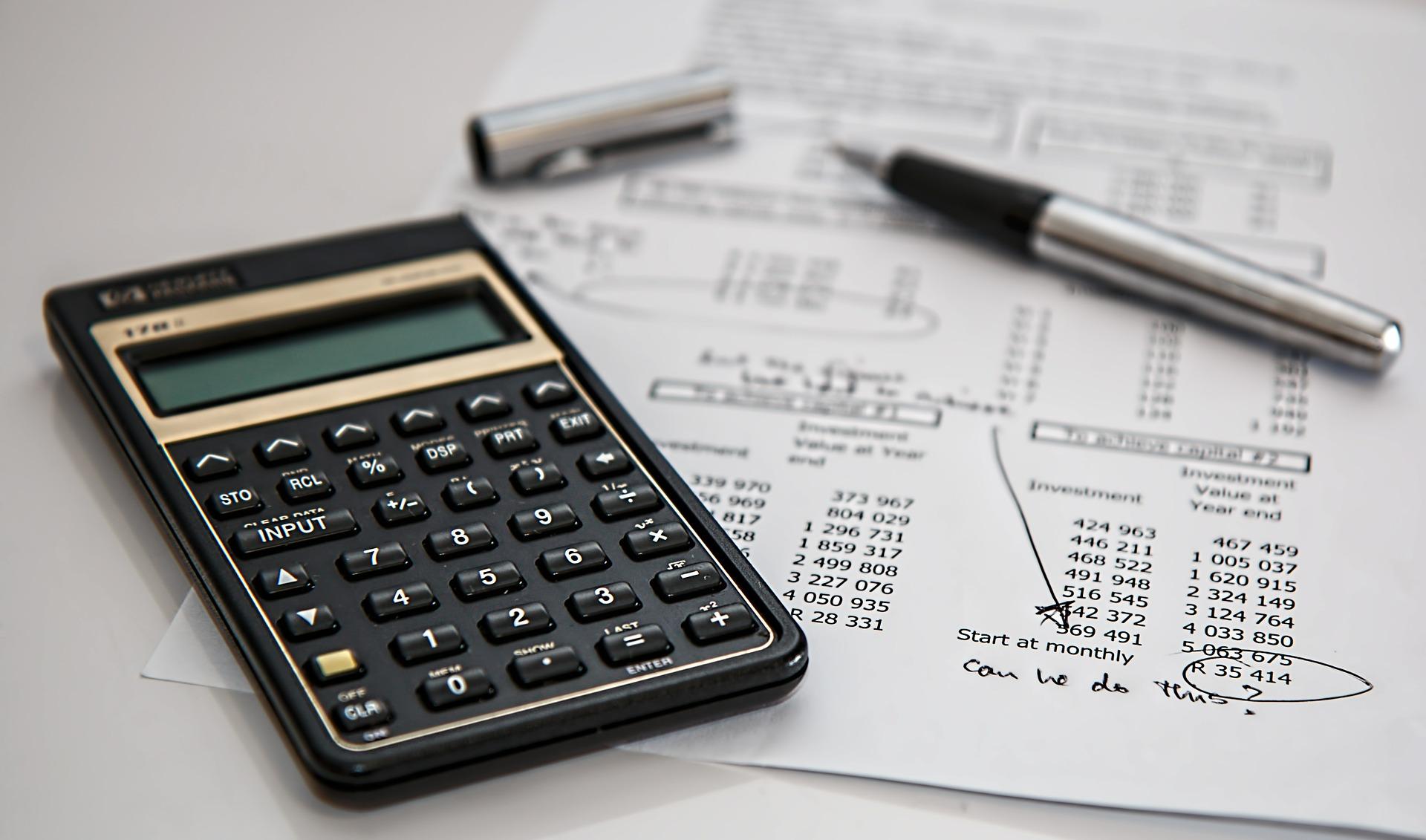 Operatore specializzato in contabilità aziendale