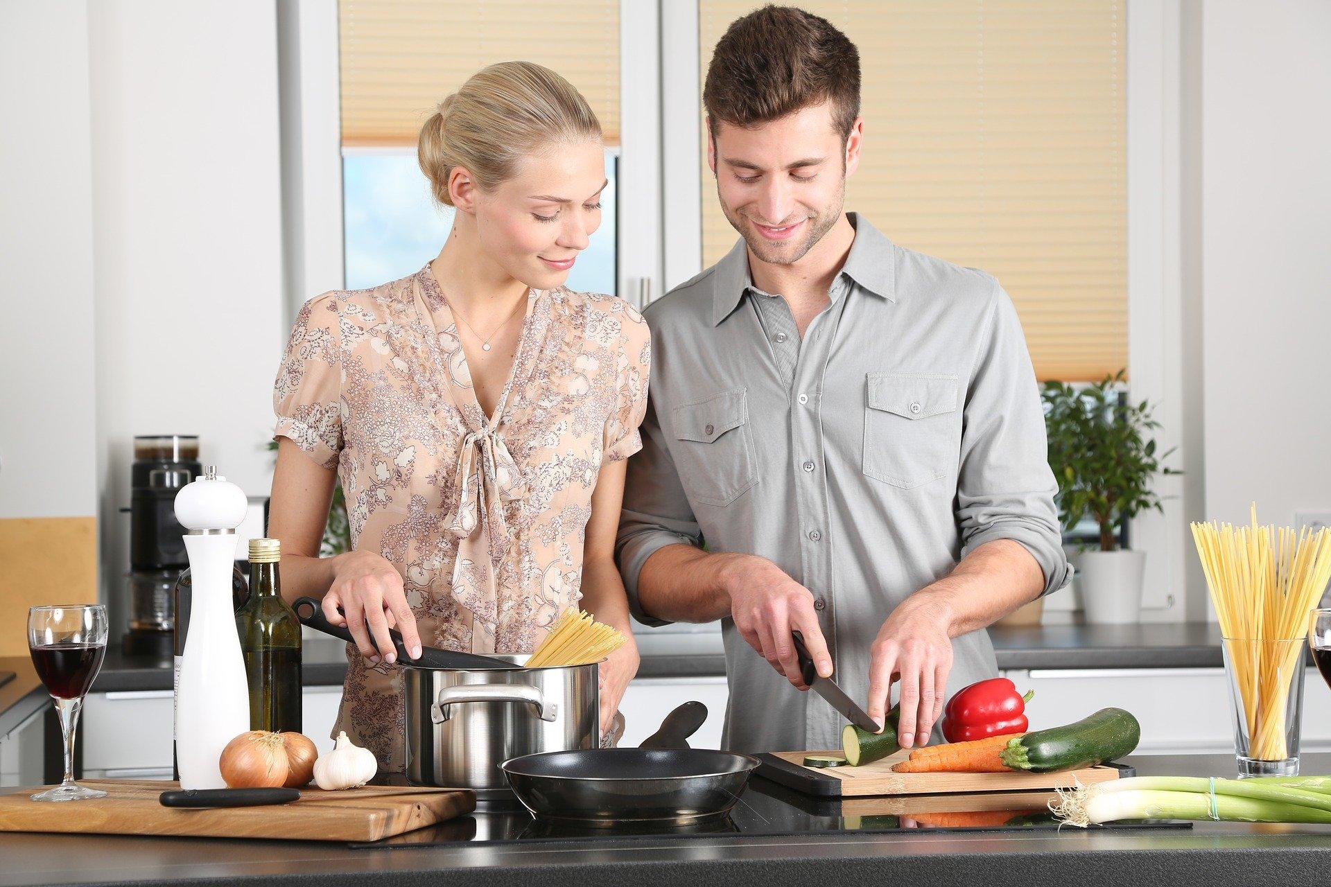 Ristorazione – Tecniche Di Cucina Base