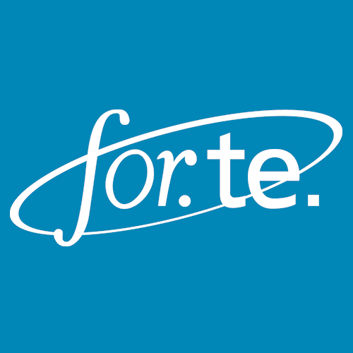 3. forte